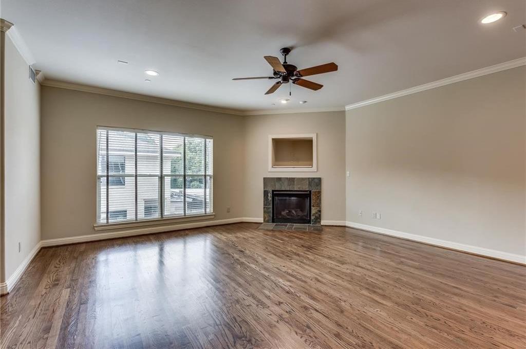 Sold Property | 3418 Mcfarlin Boulevard #D University Park, Texas 75205 3