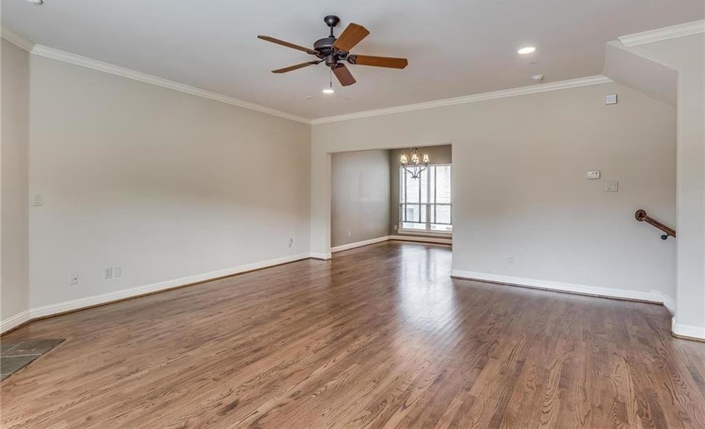 Sold Property | 3418 Mcfarlin Boulevard #D University Park, Texas 75205 5