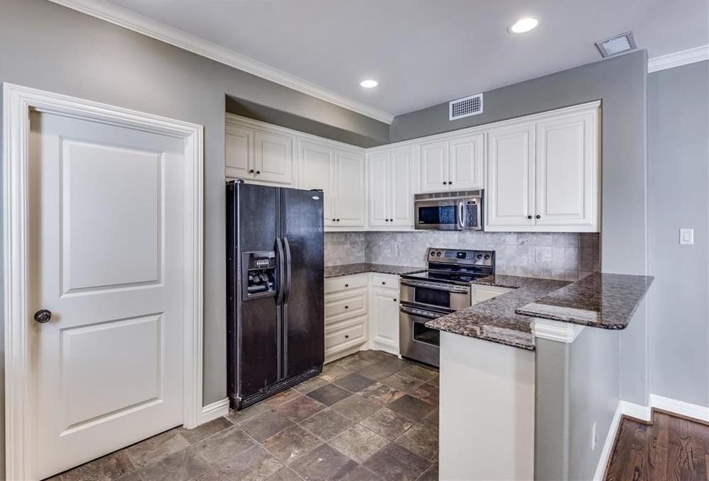 Sold Property | 3418 Mcfarlin Boulevard #D University Park, Texas 75205 8