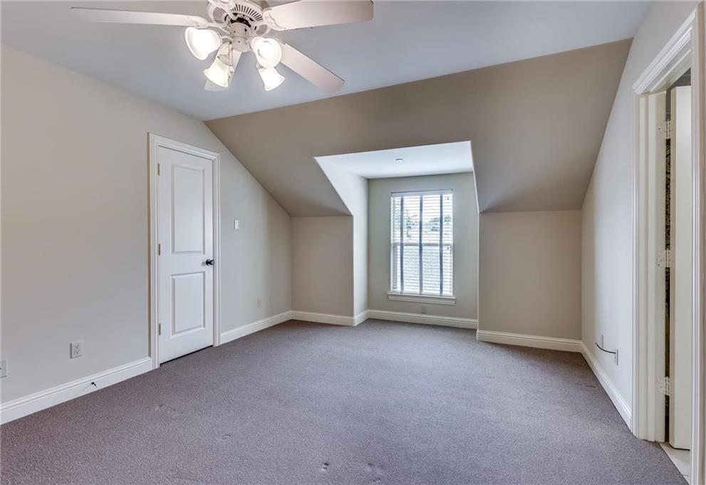 Sold Property | 3418 Mcfarlin Boulevard #D University Park, Texas 75205 9