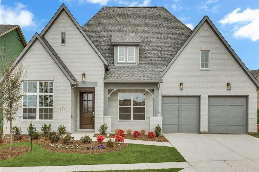 Sold Property | 914 Leola  Allen, Texas 75013 0