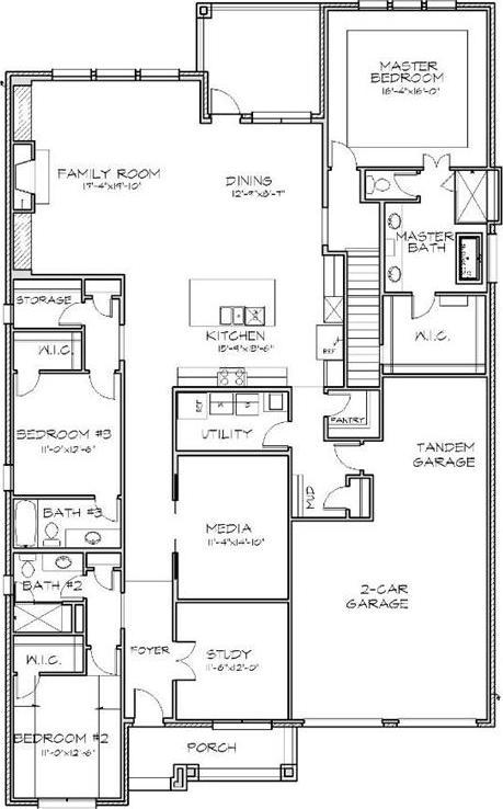 Sold Property | 914 Leola  Allen, Texas 75013 20