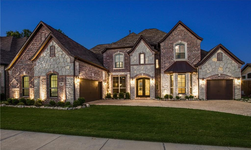 Leased | 6026 Amalfi Drive Frisco, Texas 75035 0