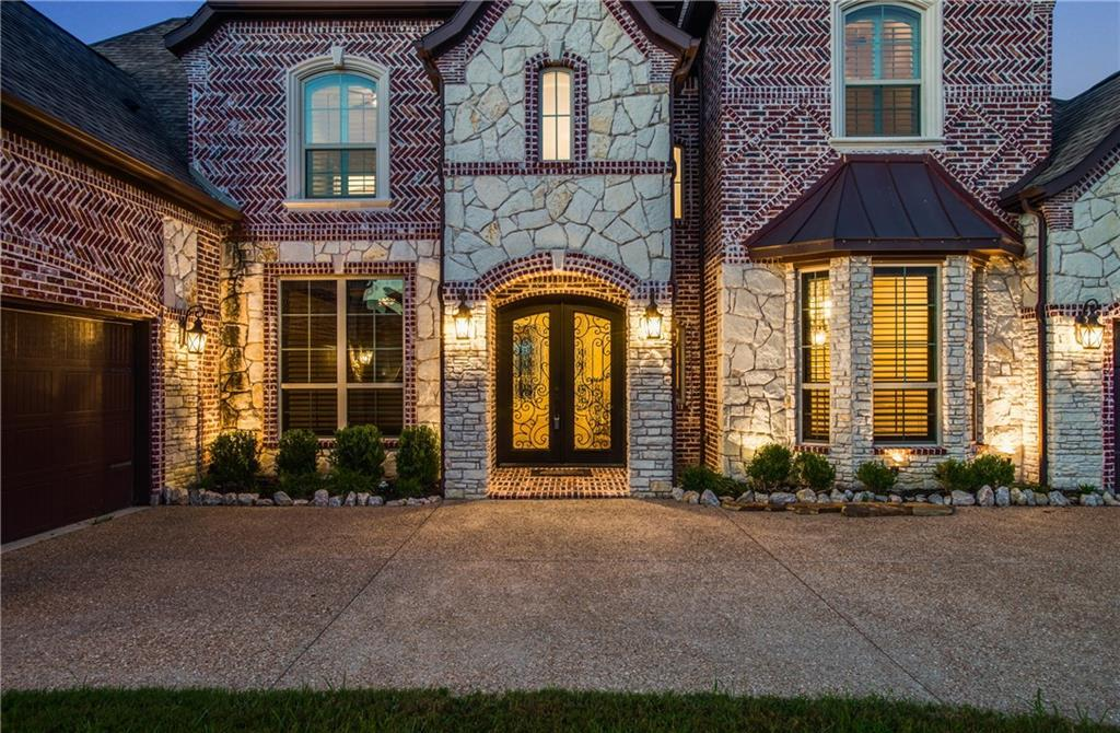 Leased | 6026 Amalfi Drive Frisco, Texas 75035 1