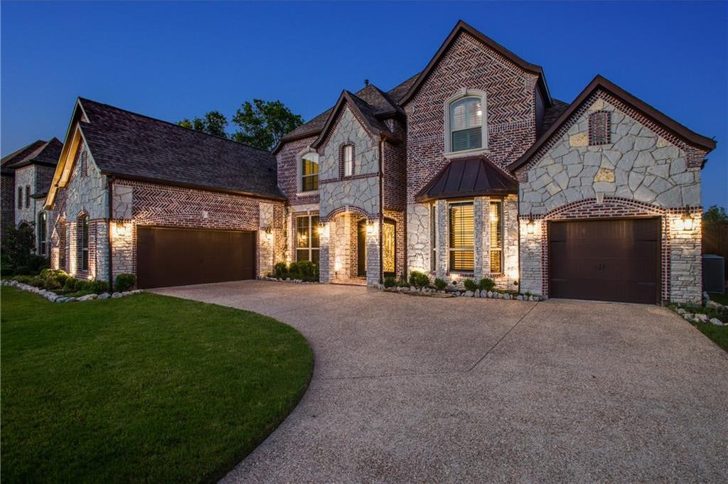 Leased | 6026 Amalfi Drive Frisco, Texas 75035 2