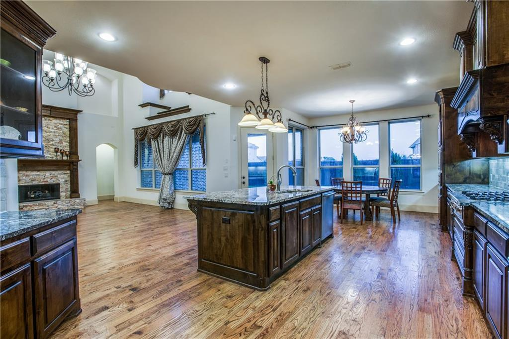 Leased | 6026 Amalfi Drive Frisco, Texas 75035 7