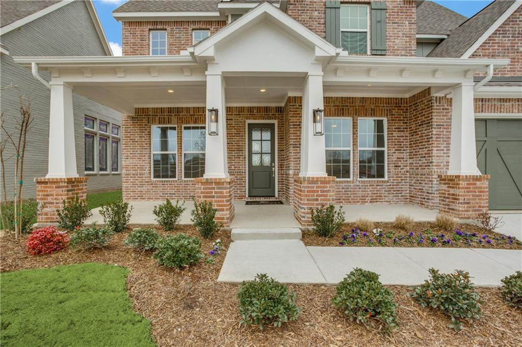 Sold Property | 809 Durham  Allen, Texas 75013 1