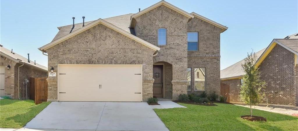 Sold Property   5657 Broad Bay Lane Fort Worth, Texas 76179 0