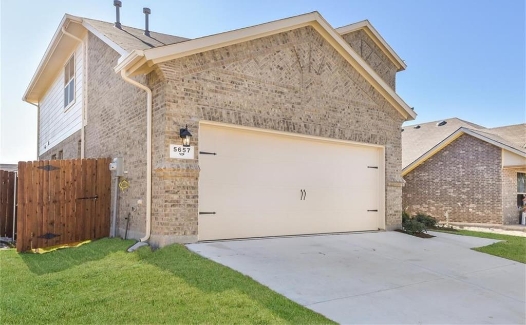 Sold Property   5657 Broad Bay Lane Fort Worth, Texas 76179 1
