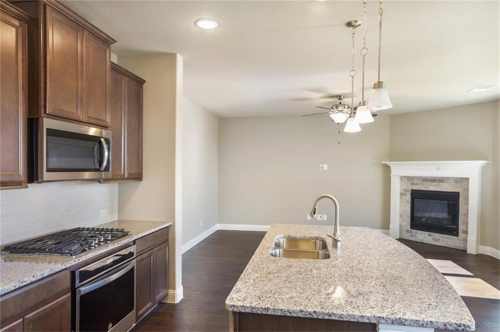Sold Property   5657 Broad Bay Lane Fort Worth, Texas 76179 12