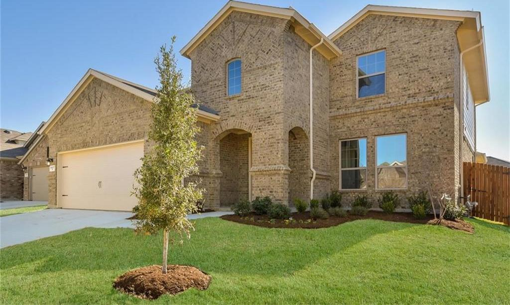 Sold Property   5657 Broad Bay Lane Fort Worth, Texas 76179 2