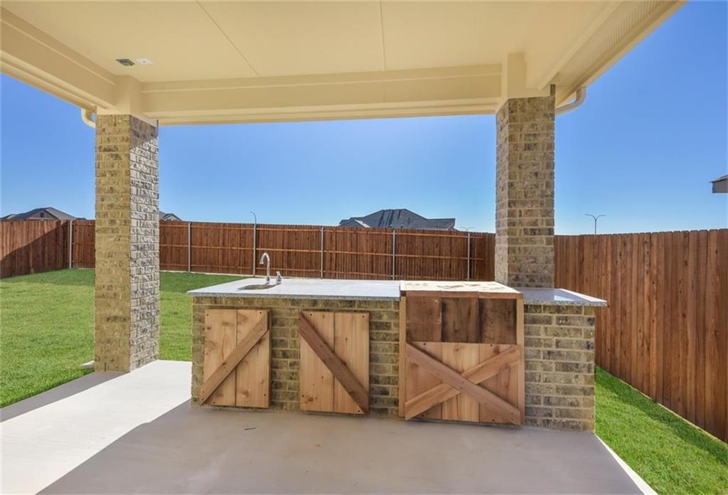 Sold Property   5657 Broad Bay Lane Fort Worth, Texas 76179 25
