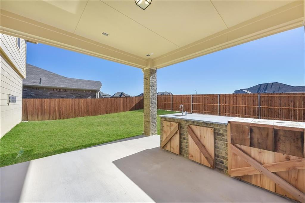 Sold Property   5657 Broad Bay Lane Fort Worth, Texas 76179 26