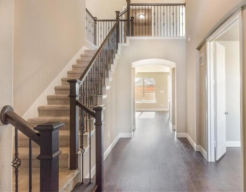 Sold Property   5657 Broad Bay Lane Fort Worth, Texas 76179 5