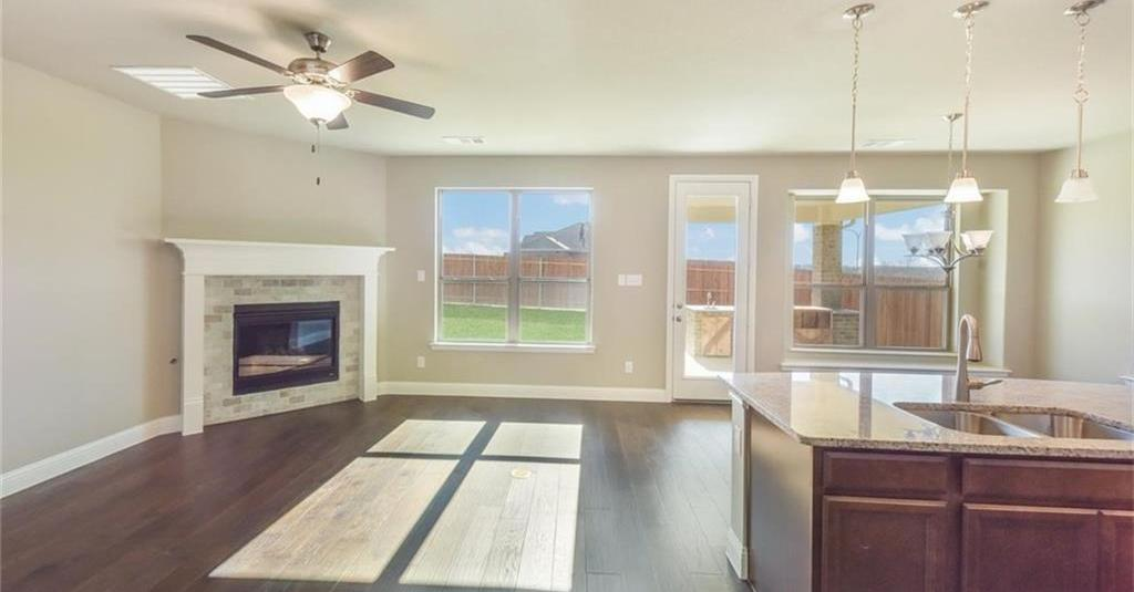 Sold Property   5657 Broad Bay Lane Fort Worth, Texas 76179 7
