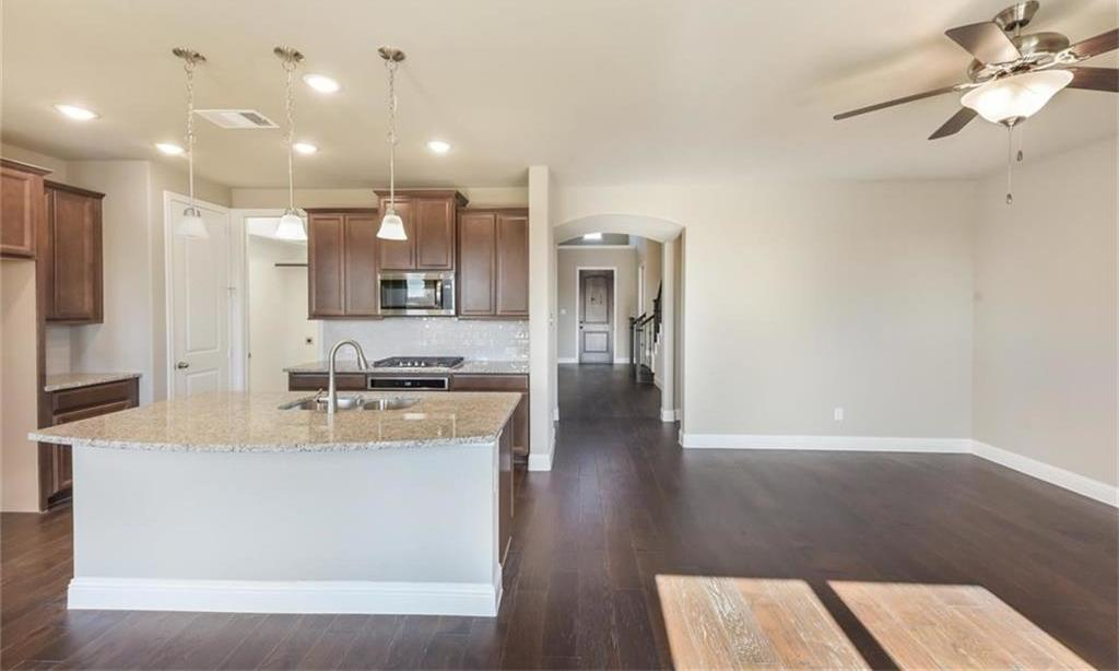 Sold Property   5657 Broad Bay Lane Fort Worth, Texas 76179 8