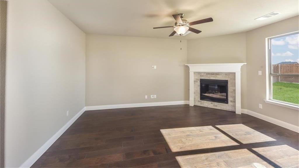 Sold Property   5657 Broad Bay Lane Fort Worth, Texas 76179 9