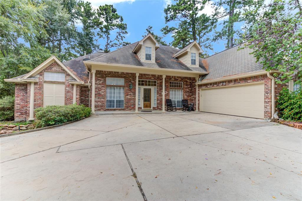 Off Market | 221 N Woodside Lane Montgomery, TX 77356 0