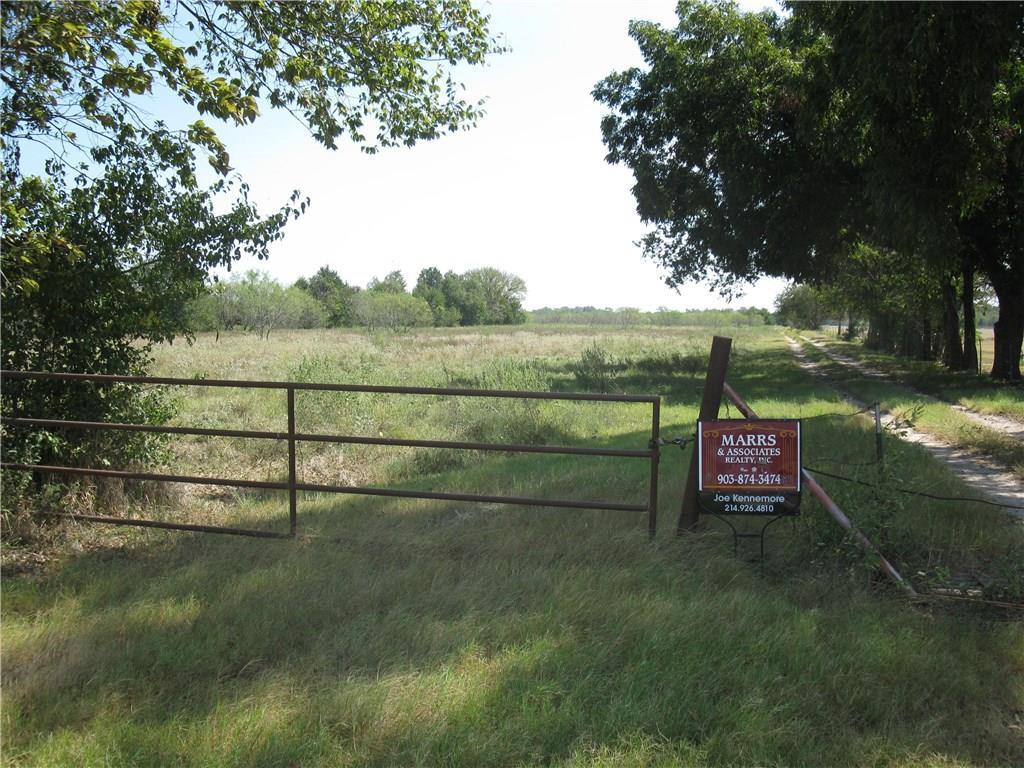 Active | 000 Elm Flat Road Kerens, Texas 75144 3