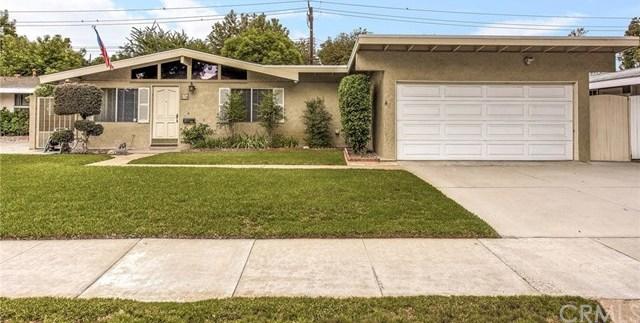 Closed   534 S Devon Road Orange, CA 92868 0