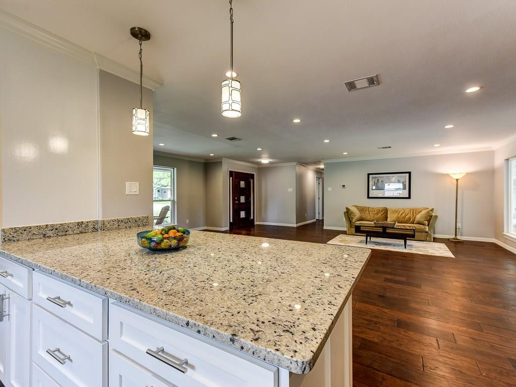 Sold Property   3214 Leahy Drive Dallas, Texas 75229 10