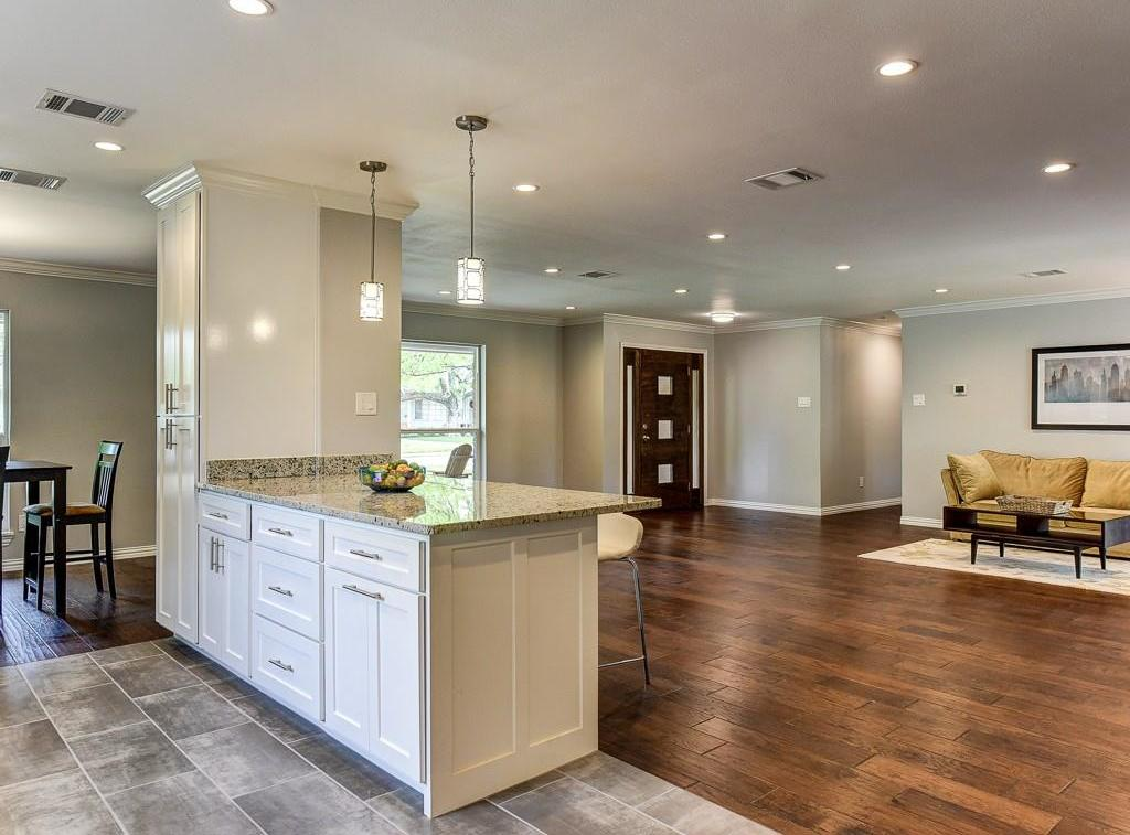 Sold Property   3214 Leahy Drive Dallas, Texas 75229 12