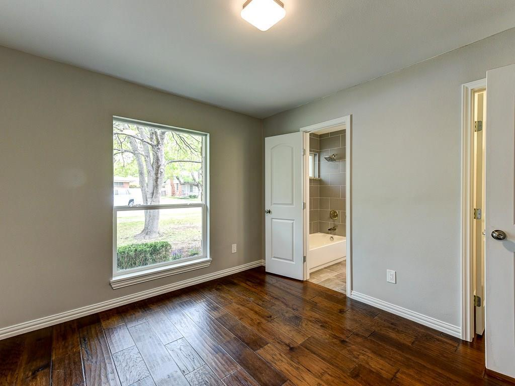 Sold Property   3214 Leahy Drive Dallas, Texas 75229 22
