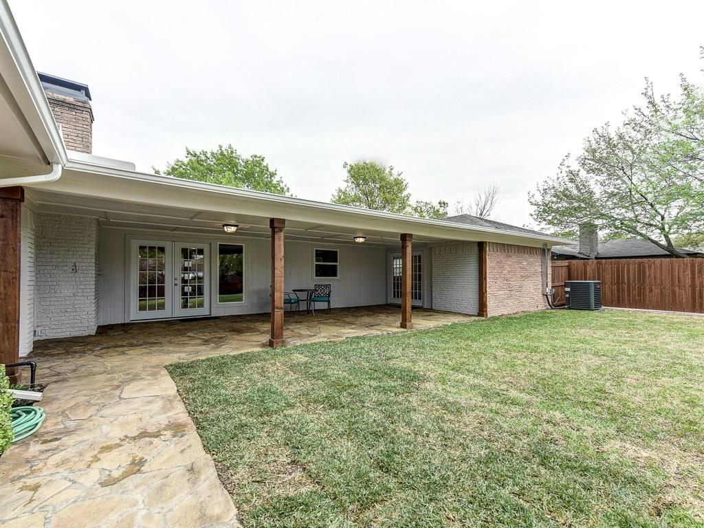 Sold Property | 3214 Leahy Drive Dallas, Texas 75229 26