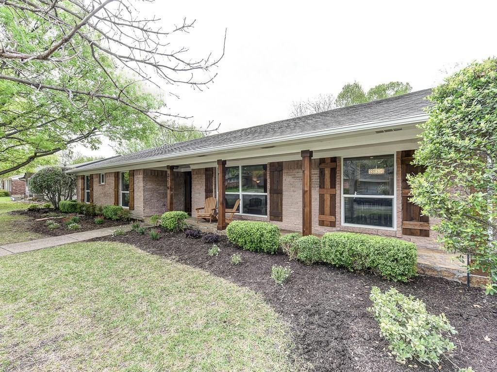 Sold Property   3214 Leahy Drive Dallas, Texas 75229 28