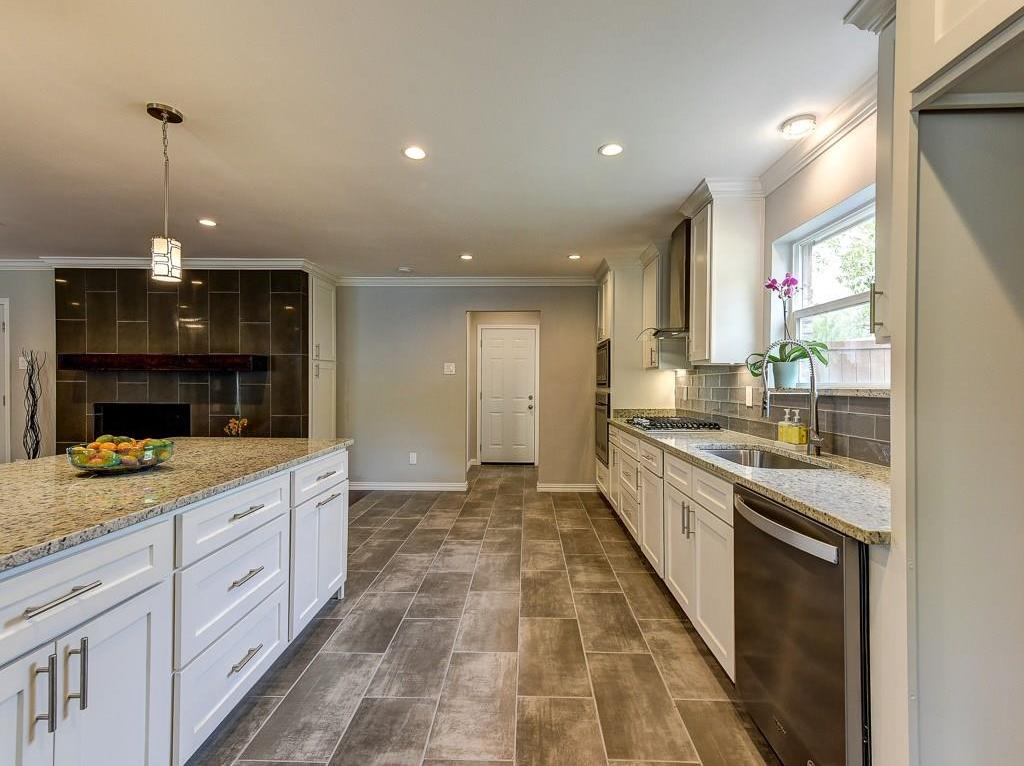 Sold Property   3214 Leahy Drive Dallas, Texas 75229 4