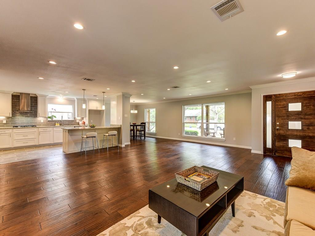 Sold Property   3214 Leahy Drive Dallas, Texas 75229 6