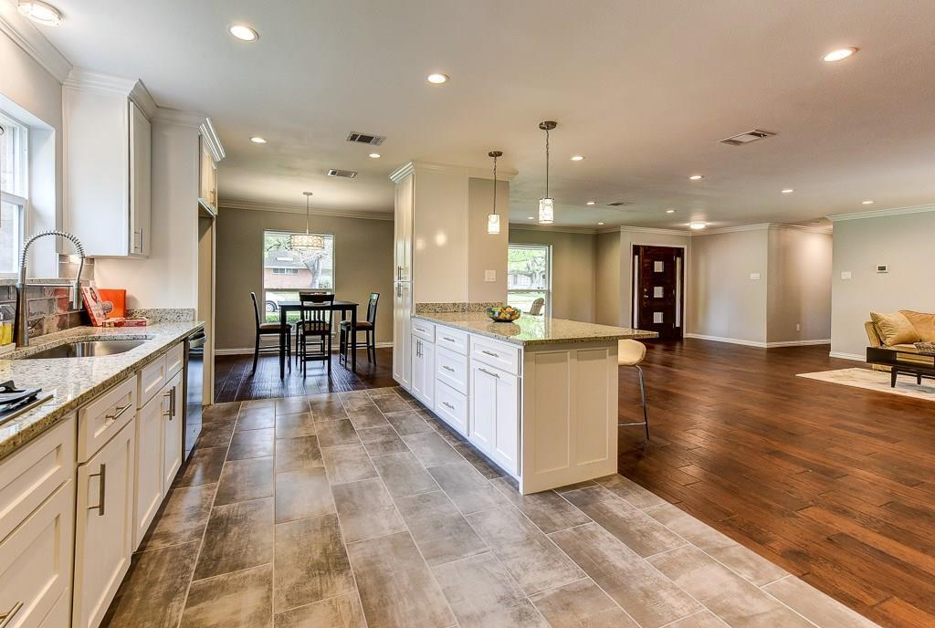 Sold Property   3214 Leahy Drive Dallas, Texas 75229 9