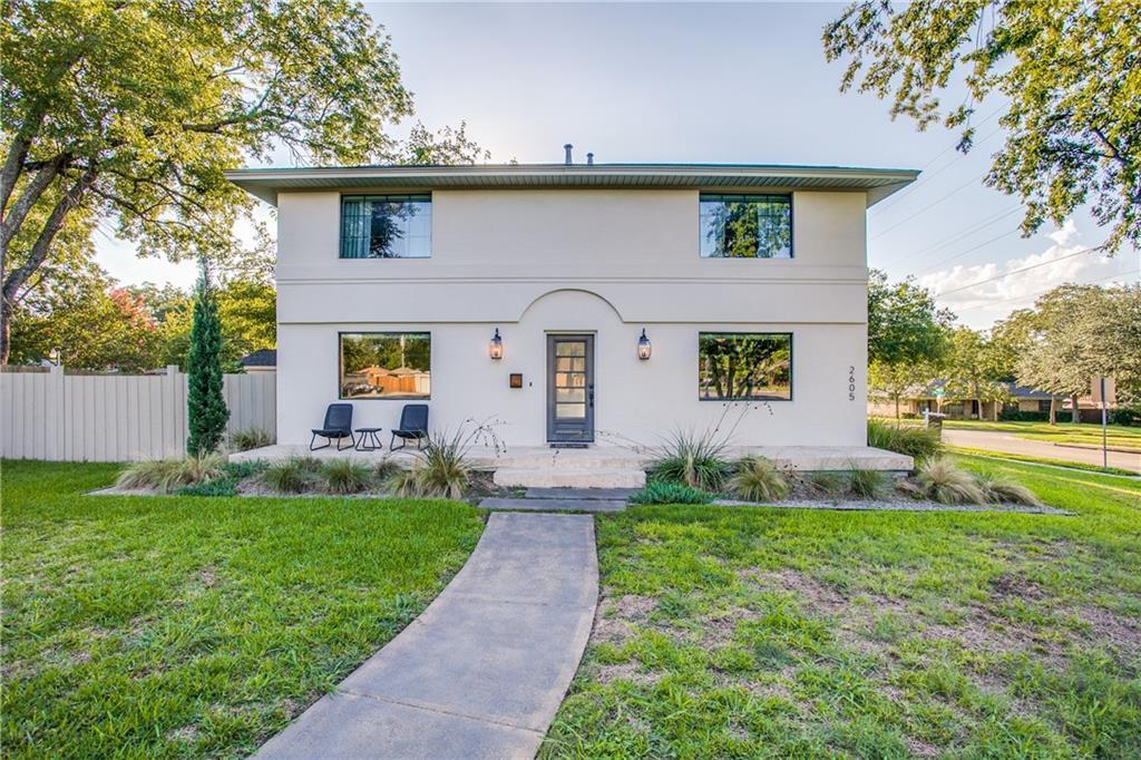 Cancelled | 2605 Peavy Road Dallas, Texas 75228 0