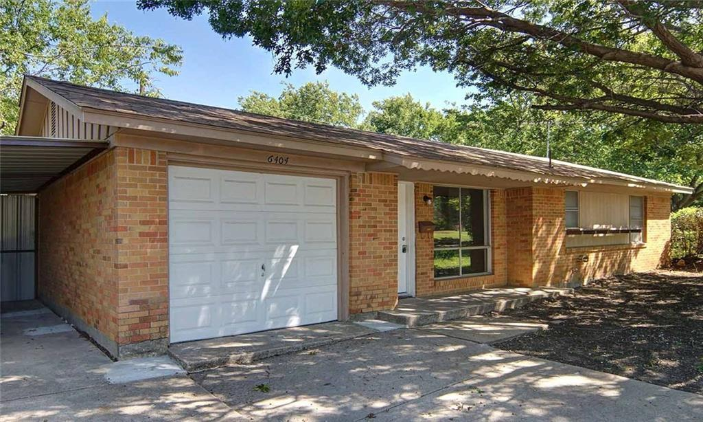Sold Property | 6404 Claude Court Fort Worth, Texas 76135 4