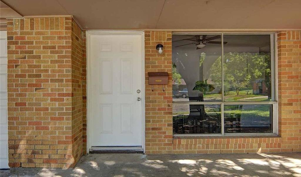 Sold Property | 6404 Claude Court Fort Worth, Texas 76135 6