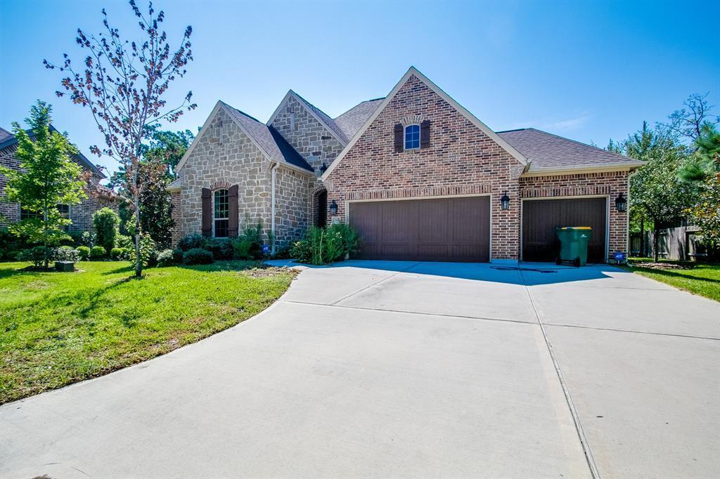 Off Market | 1302 Stratford Way Kingwood, Texas 77339 0