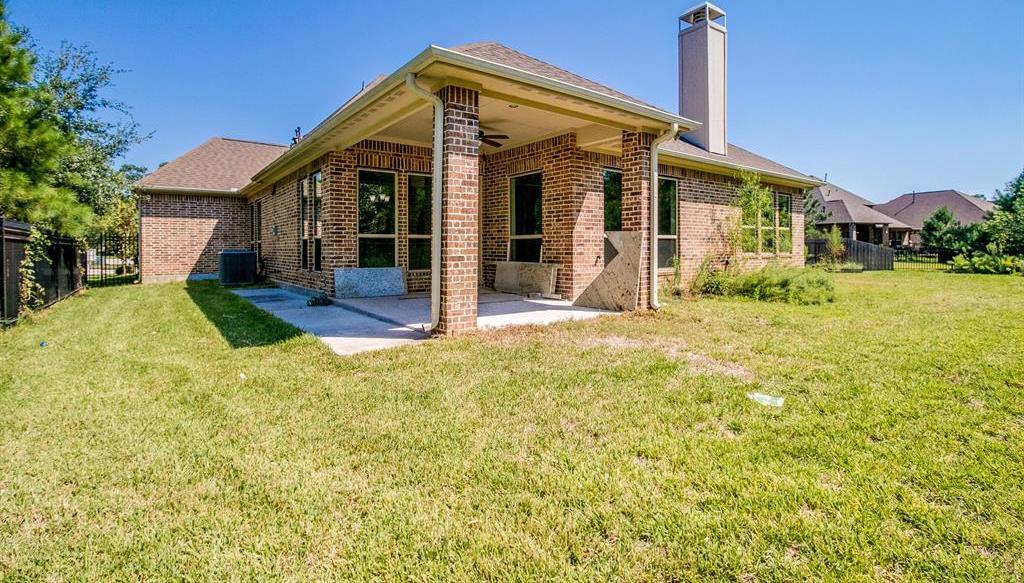 Off Market | 1302 Stratford Way Kingwood, Texas 77339 27