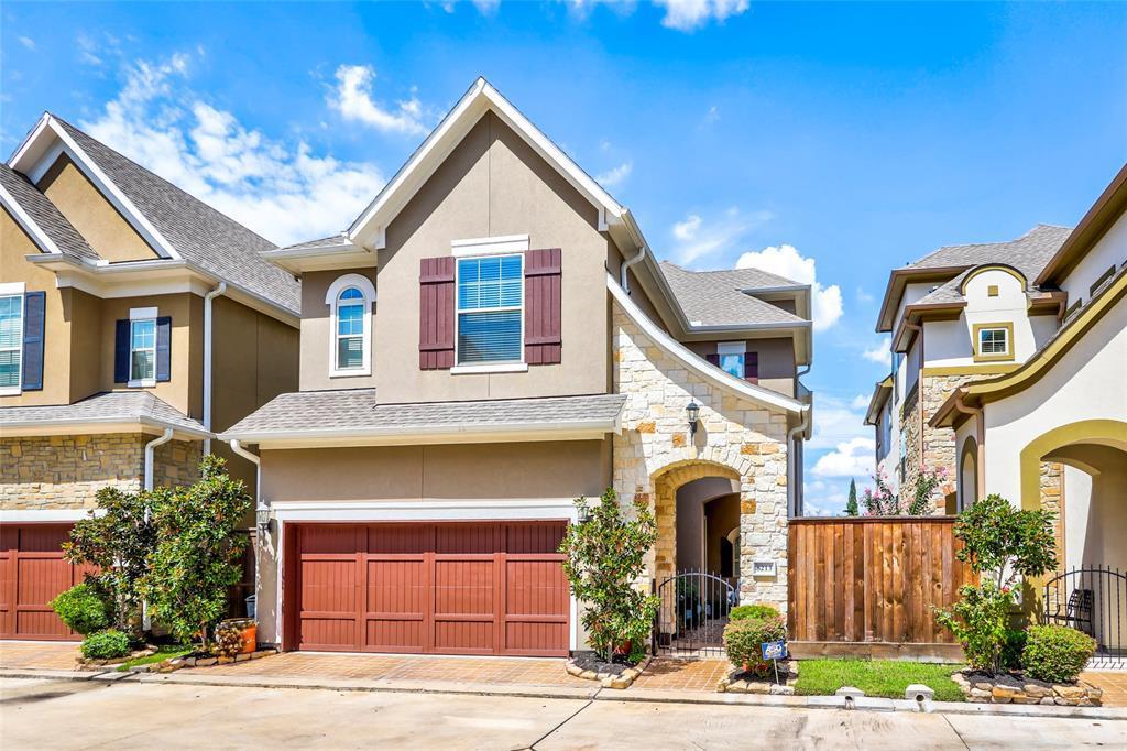 Off Market | 8213 Cabernet Lane Houston, Texas 77055 0