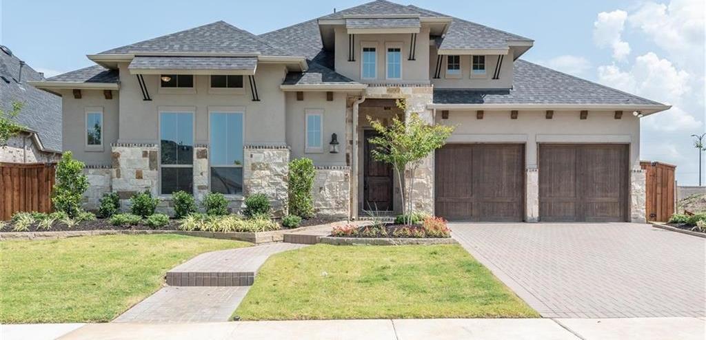 Active | 3960 Idlebrook  Frisco, Texas 75034 0