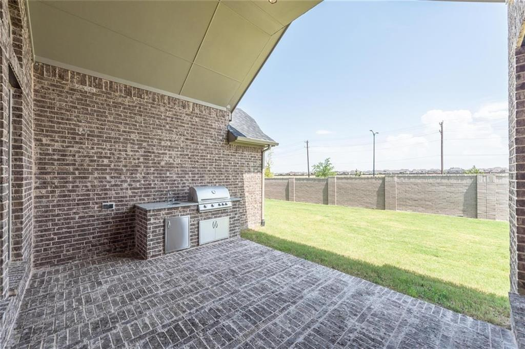 Pending | 3960 Idlebrook  Frisco, TX 75034 21