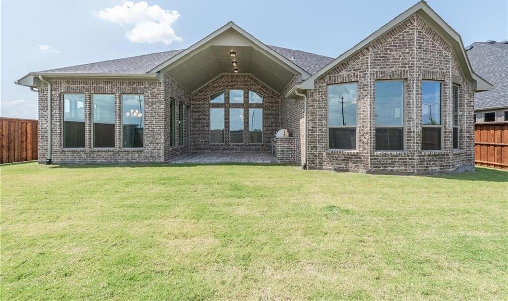 Active | 3960 Idlebrook  Frisco, Texas 75034 23