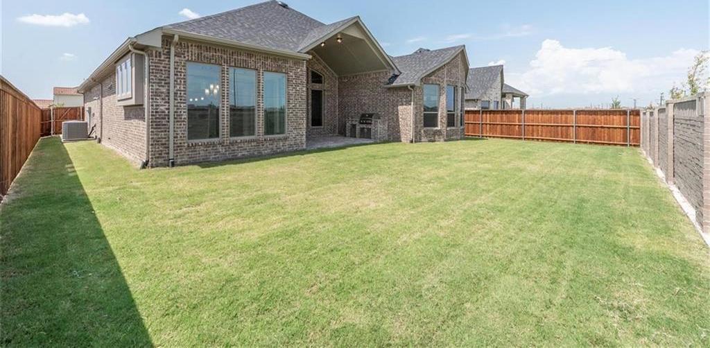 Active | 3960 Idlebrook  Frisco, Texas 75034 24
