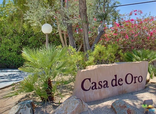 Closed | 2032 N MIRA VISTA Way Palm Springs, CA 92262 6