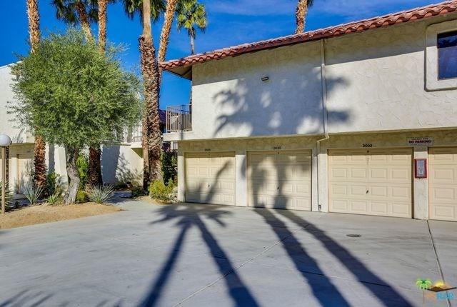 Closed | 2032 N MIRA VISTA Way Palm Springs, CA 92262 7
