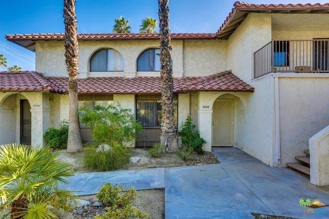 Closed | 2032 N MIRA VISTA Way Palm Springs, CA 92262 8