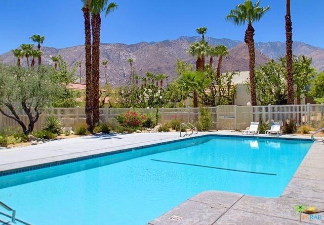 Closed | 2032 N MIRA VISTA Way Palm Springs, CA 92262 22