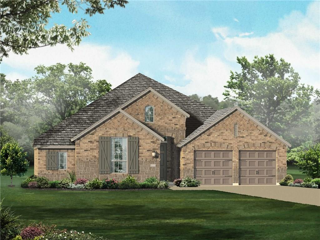 Sold Property | 2016 Eagle Boulevard Haslet, Texas 76052 0