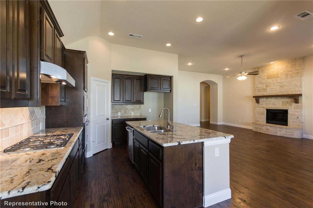 Sold Property | 2016 Eagle Boulevard Haslet, Texas 76052 12