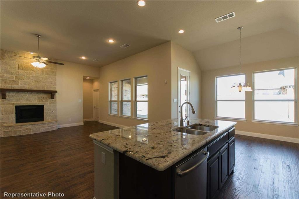 Sold Property | 2016 Eagle Boulevard Haslet, Texas 76052 13