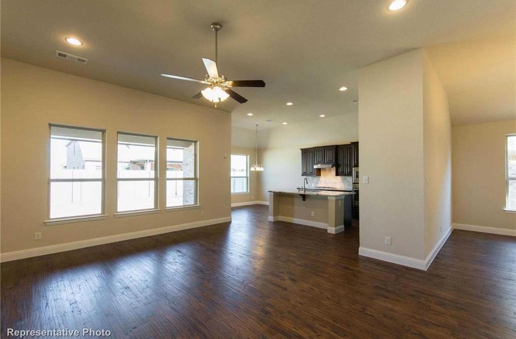 Sold Property | 2016 Eagle Boulevard Haslet, Texas 76052 15